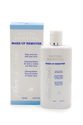 MAKE-UP REMOVER. Eye and lips demake-up 1