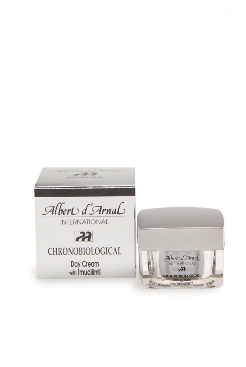 CHRONOBIOLOGICAL DAY CREAM 1