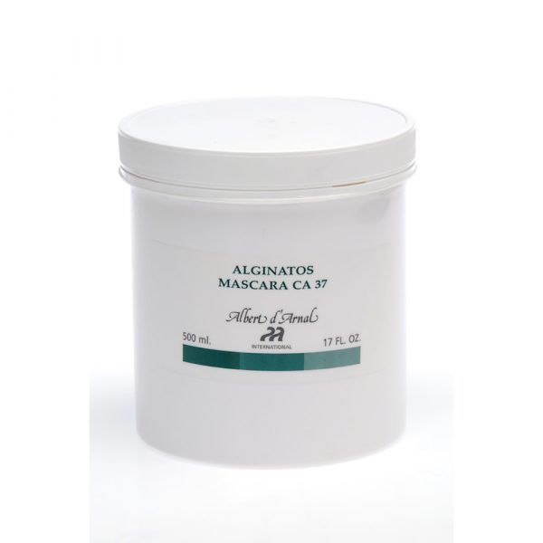 ALGINATOS MASCARILLA CA-37. Hidratante/Reafirmante 1