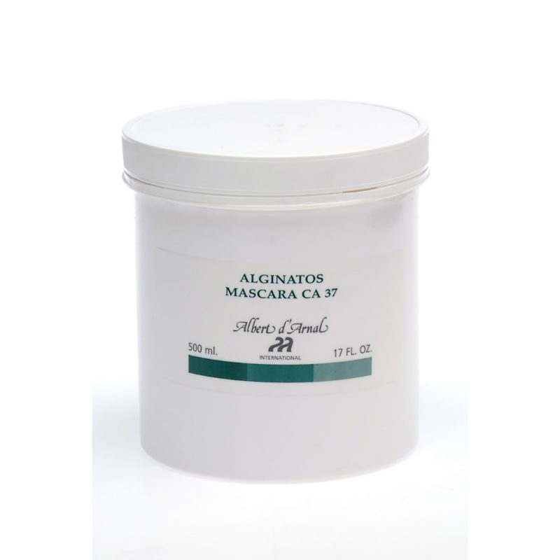 ALGINATOS MASCARILLA CA-37. Hidratante/Reafirmante 1