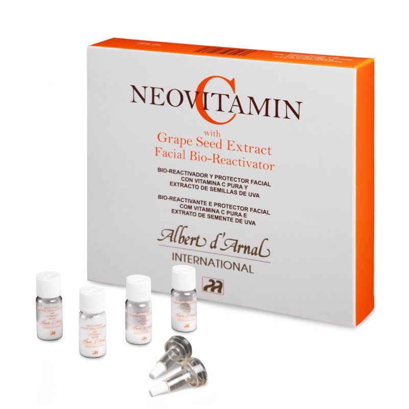 NEOVITAMIN C. Antioxidante/Regenerante 1