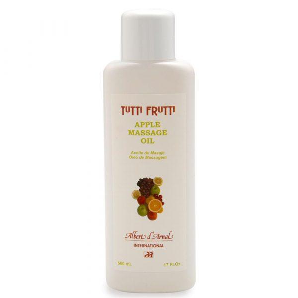 Aceite de Masajes - Apple Massage Oil