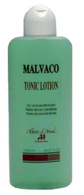 MALVACO TONIC LOTION.Pieles Secas ySensibles. 1