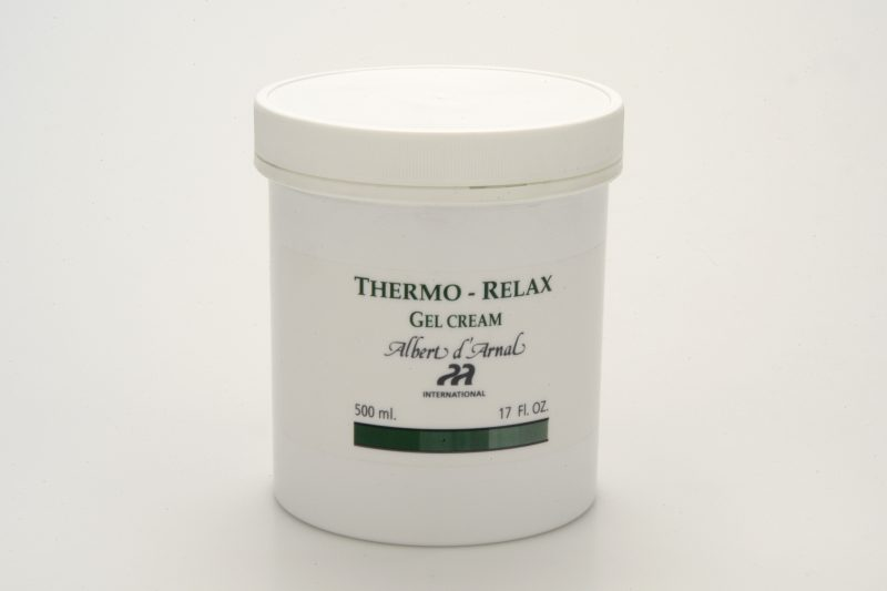 THERMO-RELAX. Muscle cramps 1