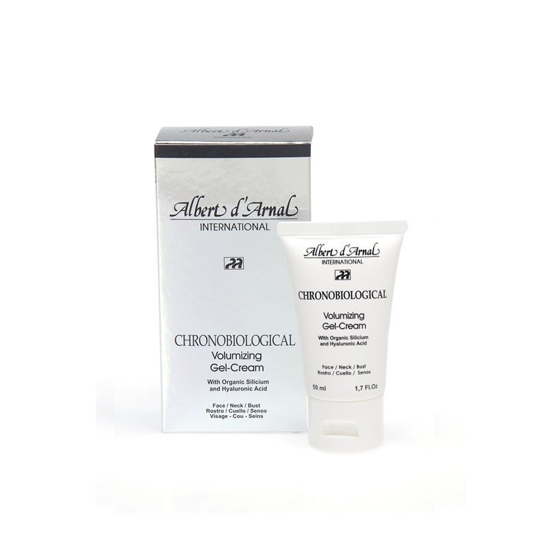 CHRONOBIOLOGICAL VOLUMIZING GEL-CREAM 1